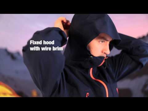 Men's Helix Jacket: Eastern Mountain Sports