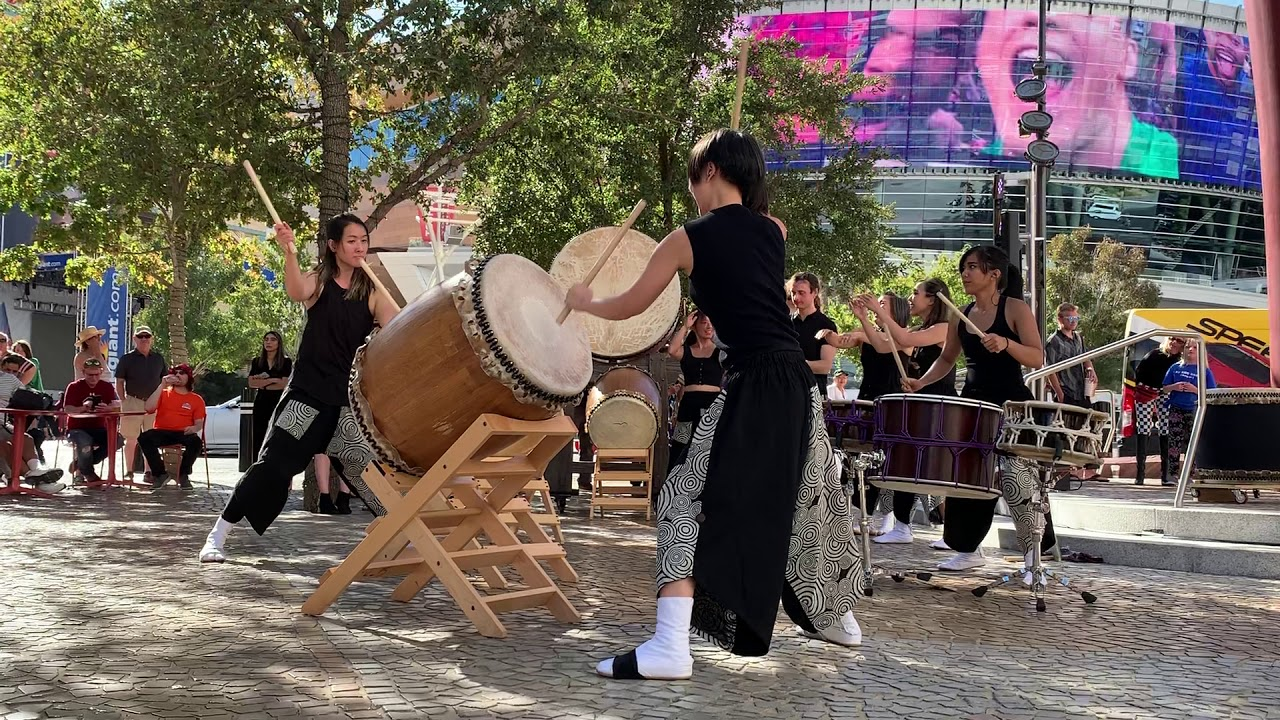 Handtagonism - Mujō Creative @ LV Aki Matsuri 2019