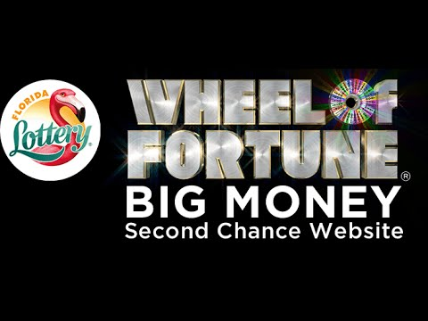$5 Wheel of Fortune - FL Lottery - gerry12250
