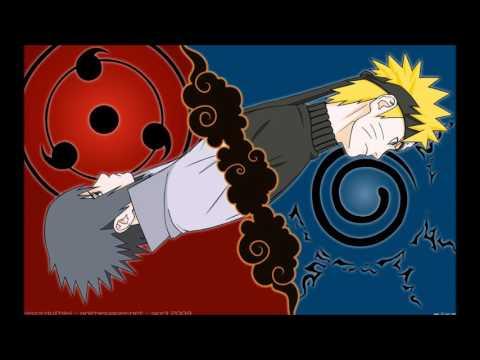 Naruto Shippuden Cascade