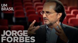 Jorge Forbes analisa o cenário eleitoral brasileiro (Revista FecomercioSP | Outubro 2014)