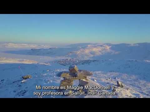 ¿Quién es Maggie MacDonnell?