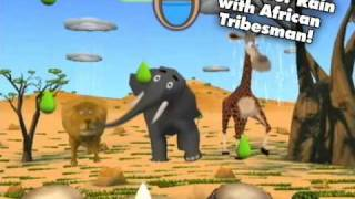 World Party Games (Wii) - Trailer