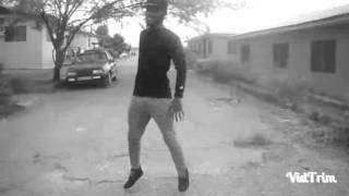 E L koko Dance video  by nonstop 02...@ obuasi..num 0547986723