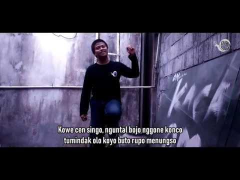 DHANI YK - Dasar Singo (Official Video Lirik)