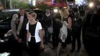 Lea Seydoux in Cannes Film Festival 2013