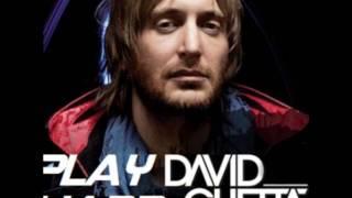 Play Hard: David Guetta ft. Ne-Yo and Akon