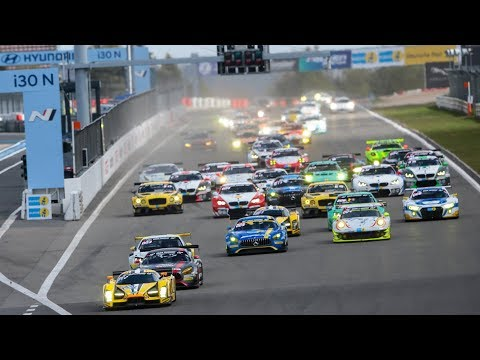 International Livestream | ADAC 24h Qualification Race