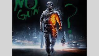 Battlefield 3 No Gun Glitch