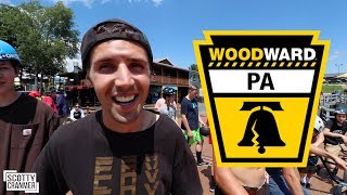 THE MOST AMAZING DAY AT WOODWARD EVER! thumbnail