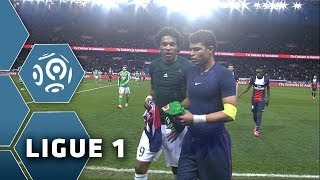 PSG - Saint-Etienne (2-0) - Résumé - 16/03/14 - (Paris Saint-Germain - AS Saint-Etienne)