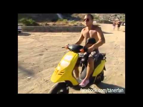 Survivor Taner   Yunanistan'da Motor Kavgası