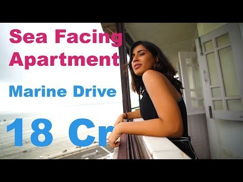 Sea Facing Apartment Sale Marine Drive