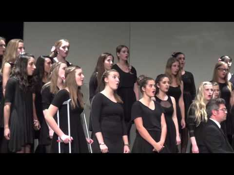 Treble Choir - Ordinary Miracle