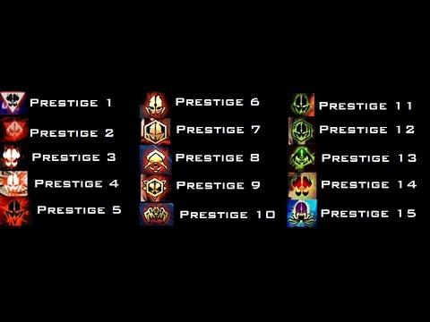 call of duty ww2 prestige emblems