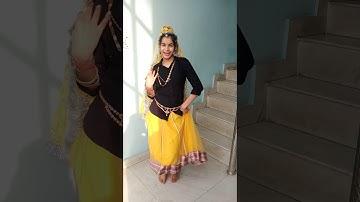 Chori Bulbul ke 100 baccha dekh jiya dhadke❤ || Haryanvi Dance ||haryanvi song || Nishu Gujjari🔥||