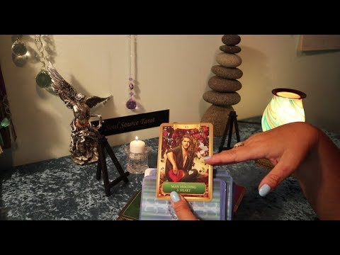 Libra August 15-31   Someone Wants a Chance   Libra August Tarot Reading