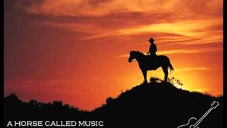 A Horse Called Music - Randy Travis ( Cover by Jon Rich )