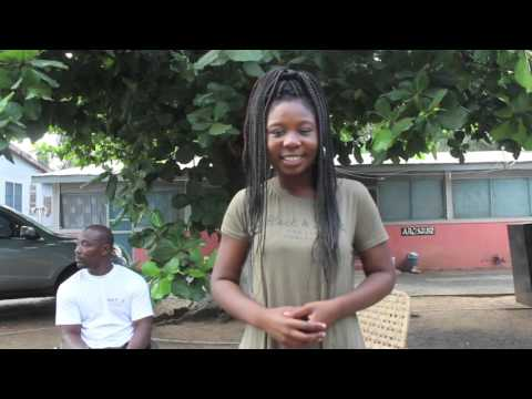 Disability, Ghana and stigma