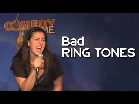 Bad Ring Tones (Stand Up Comedy)