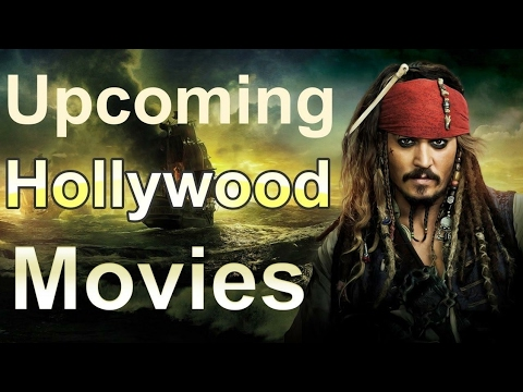 Top Upcoming Hollywood Movies List 2017 In Less Then 2 Minutes