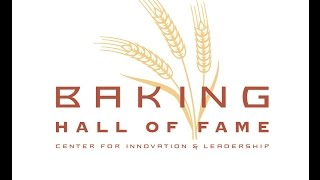 Hall of Fame 2015 Induction