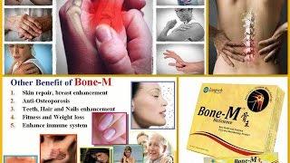 Longrich Bone-M Bioscience