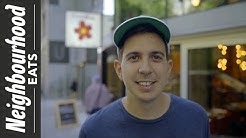 Neighbourhood Eats: Danny Smiles Visits Old Montreal