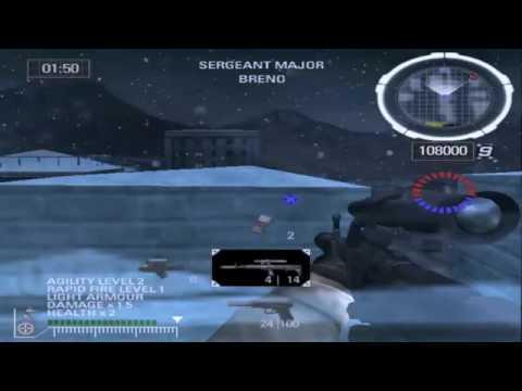 Battlefield 2 Modern Combat On Pcsx2 Pc Gameplay Youtube
