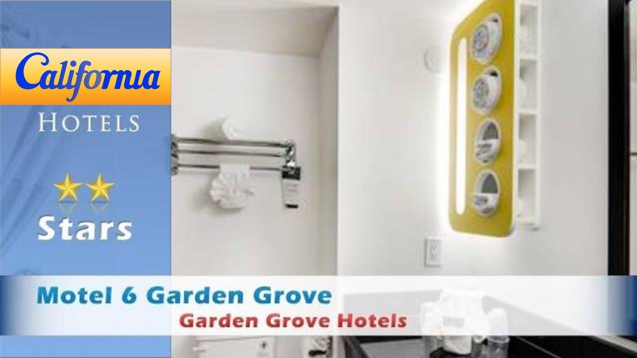 Motel 6 Garden Grove, Garden Grove Hotels   California