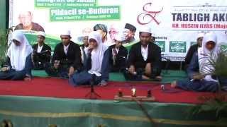 As Syafi'i - Festival Banjari Buduran 2014