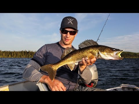 Trout Fly Outpost – The Ontario Experience TV