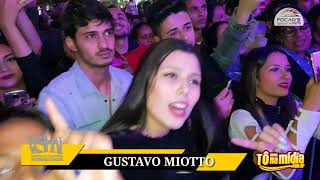 Noite do Anti-Amor - Gustavo Mioto Ao Vivo no CTN SP