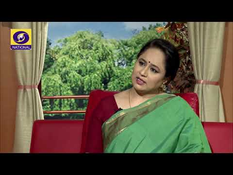 Aaj Savere - An interview with - Rita Bahuguna Joshi