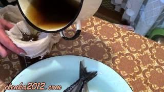 Как засолить скумбрию в рассоле в домашних условиях(Этот видео рецепт, как засолить скумбрию в рассоле в домашних условиях целиком, используя чай, соль и сахар...., 2014-01-08T22:56:07.000Z)