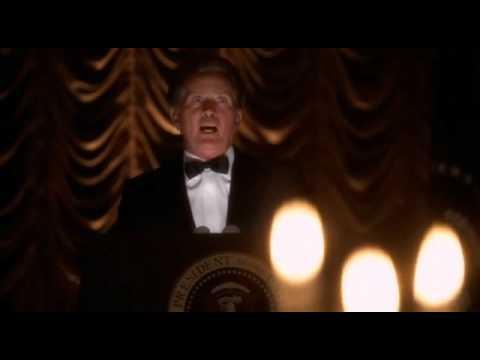 The West Wing - 20 Hours in America Speech
