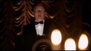 The West Wing - 20 Hours in America Speech