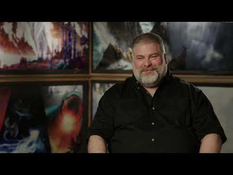 How To Train Your Dragon: The Hidden World - Dean DeBlois Soundbites