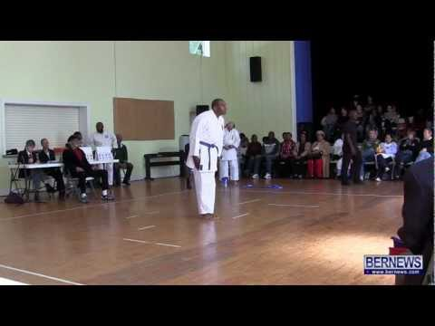 #2 Sensei Roots Invitational Shiai 18, Feb 10 2013