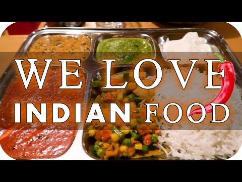 INDIAN FOOD REVIEW - MAKALU (Ostrava, Czech Republic)