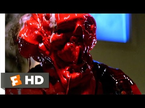 The Thing 610 Movie   Tainted Blood Sample 1982 HD