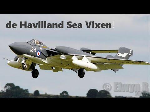 de Havilland SEA
