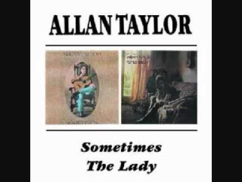 Allan Taylor - Belfast '71