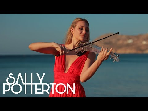 LEAN ON (VIOLIN COVER by Sally Potterton) - DJ Snake and Major Lazer