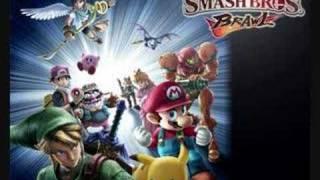 Super Smash Bros. Brawl - Final Destination