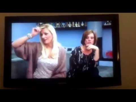 Dance moms speed dating