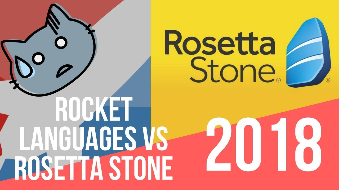 Rocket Languages Vs Rosetta Stone (Which One Works Best?)