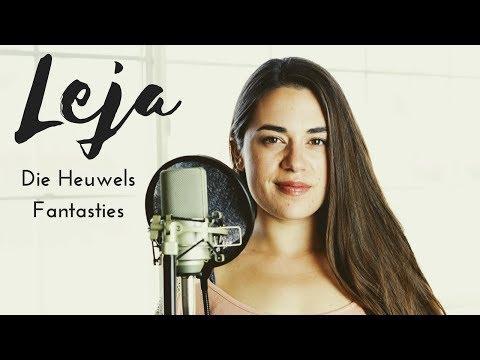 Leja – Die Heuwels Fantasties | Camille van Niekerk Acoustic cover