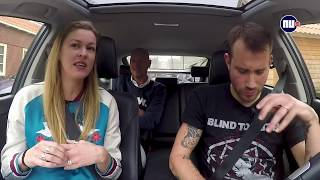 In de auto met Top 2000-dj's: 'Do's en don'ts' en alternatieve nummer één