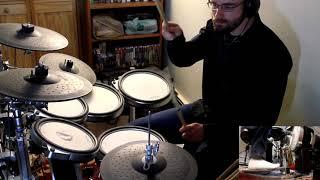 Chromeo - Old 45s Drum Cover